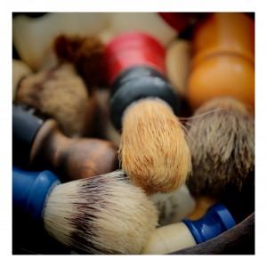 ShavingBrushes